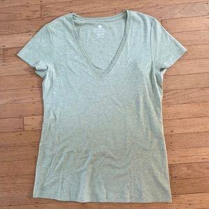 Banana Republic new green short sleeve T-shirt XL